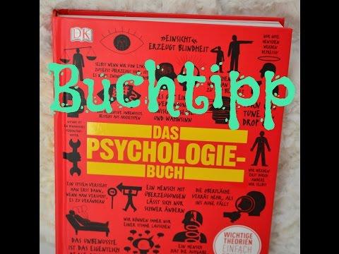 Buchtipp : Das große Psychologiebuch