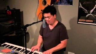 Smack into You - Jon Mclaughlin - Cover (Beyonce)