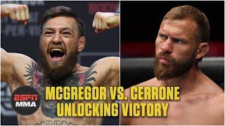 Conor McGregor vs. Donald Cerrone Breakdown | UFC 246: Unlocking Victory | ESPN MMA