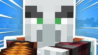 i tried to save a Minecraft Village... and FAILED!