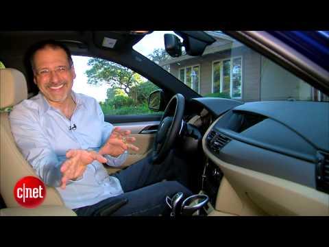 Car Tech - 2013 BMW xDrive28i