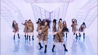 Morning Musume '18 - Jiyuu Na Kuni Dakara (Dance Shot Ver.)