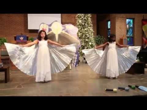 VIDEO: Sunday School Christmas Program 2019 by ICWC