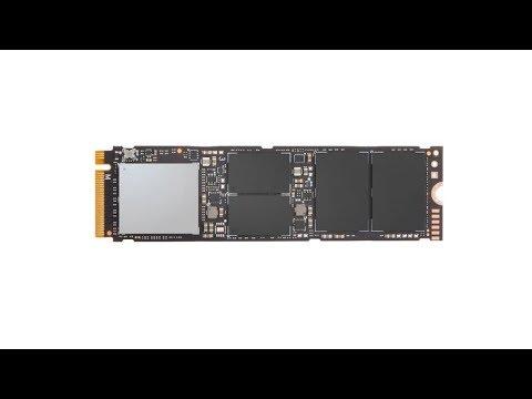 Твердотельный накопитель Intel SSDPEKKW128G8XT. Субъективное мнение. видео