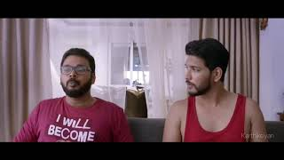 Iruttu Araiyil Murattu Kuththu Full Movie Online Hindi Dubbed