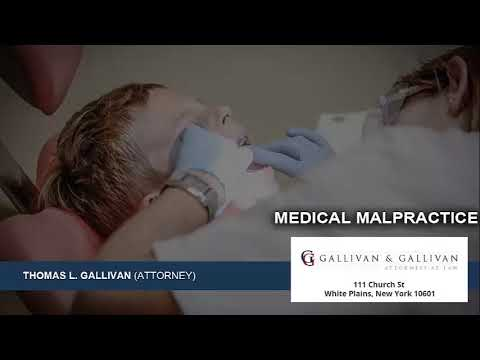Q2 What Are The Main Causes and Misconceptions Of Medical Malpractice Claims Video