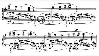 Ives - Piano Sonata No.2, 'Concord, Mass., 1840–60'