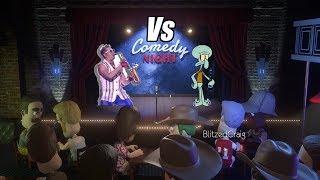 Epic Sax Guy vs Flute Guy - Comedy Night