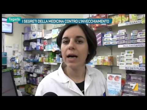 Candele da emorroidi gepatrombin listruzione