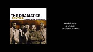 The Dramatics 'Beautiful People'