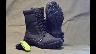 Ботинки для охоты и рыбалки хсн