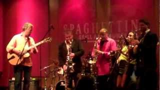 Mercy, Mercy, Mercy - Paul Brown (Smooth Jazz Family)
