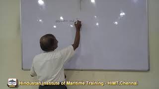 Basics of Marine Electrical Engineering | S. Janaka