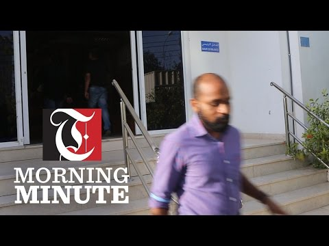 Morning Minute - Expats in Oman wary over cut in benefits