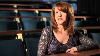 Райчел Мид, Richelle Mead - Vampire Academy Set Interviews