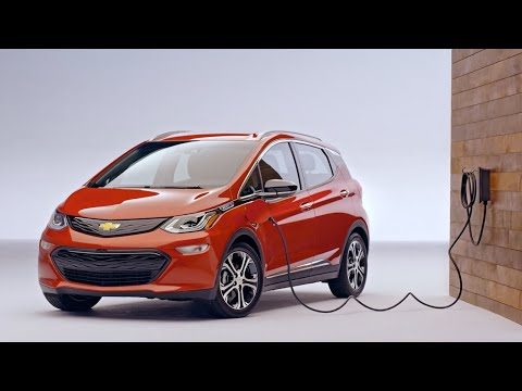 Chevrolet Advertises 2020 Bolt EV While Also Teasing 2022 Bolt Family