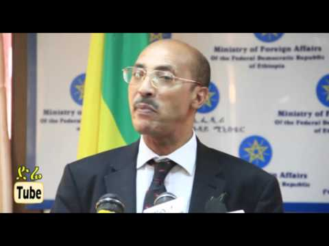Ministry Of Foreign Affairs: Press Conference About Current Issues
