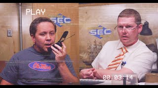 SEC Shorts - What if SEC Shorts was around in 1998?