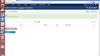 Joomla 3.x - How to create a multilingual site in 6 steps
