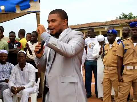 CONFESSION FROM A CONVERTED PASTOR EMMANUEL AND NOW BROTHER MUHAMMED EMMANUEL.