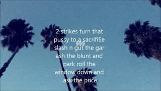 $uicideboy$ Venom - Lyrics