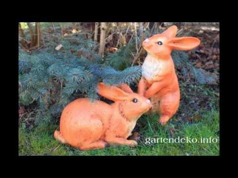 Gartenfiguren ohne limit - Gartendeko für Ihren Garten