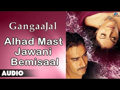 Alhad Mast Jawani Bemisaal