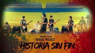 Reggae Project - Historia sin Fin