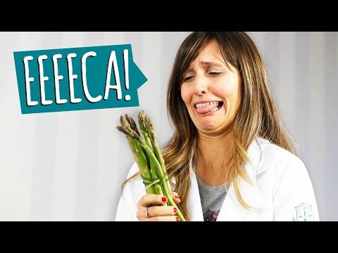 Imagem ilustrativa do vídeo: Como Gostar de Alimentos \