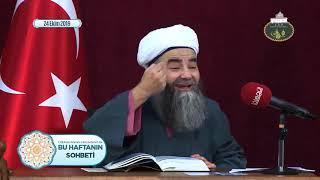 Mehmet Akif Aydın'ın Şu Konuşmasını Dinleyince Baktım ki İslam Hukukunun Hikmetini Anlayamamış!