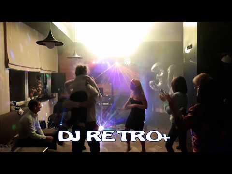 DJ RETRO+ вокалисты, відео 13