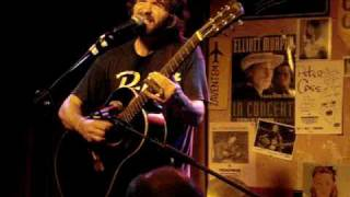Tim Easton - Sitting On Top Of The World (Doc Watson cover)