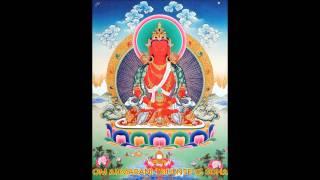 Mantra de Buda Amitayus.