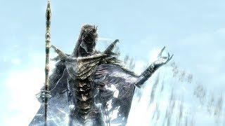 Skyrim и моды (Гранит магической науки) #16