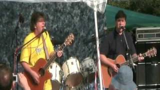 Difford and Tilbrook - 'Take Me I'm Yours' live at Hawkhurst