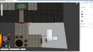 Roll20 Tutorial Dynamic Lighting & Roll20 Tutorial: Dealing With Turn Order and Multiple Enemies ...