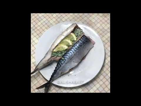 Четверг – рыбный день)