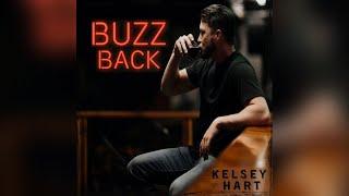 Kelsey Hart Buzz Back