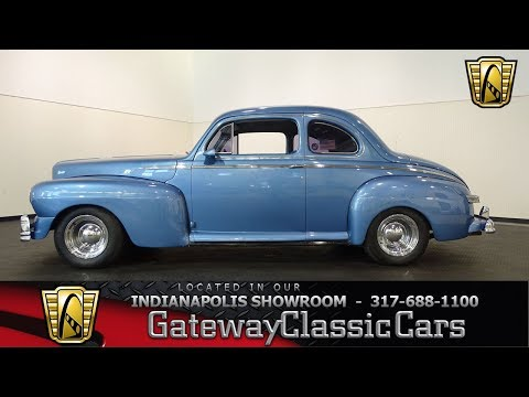 Video of 1947 Coupe - MFNJ