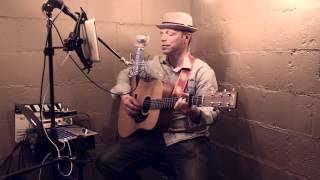 The Ballad of Cape Henry - Todd Snider acoustic cover