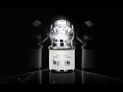 WHITE CAVIAR CRÈME EXTRAORDINAIRE video 1