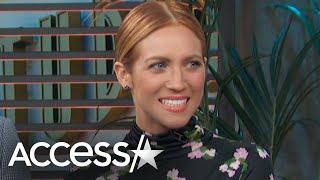 Brittany Snow Spills About Upcoming Wedding To Fiancé Tyler Stanaland