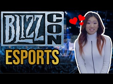 500.000$ je málo?! Blizzcon eSports prize money