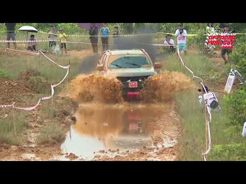 Giữa thời COVID, giải đua xe địa hình Việt Nam PVOIL VOC 2020 vẫn diễn ra sôi động