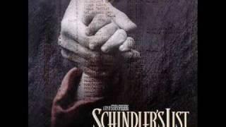 Schlinder's List