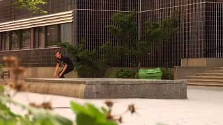 Element Skateboards Europe - Get Busy Living
