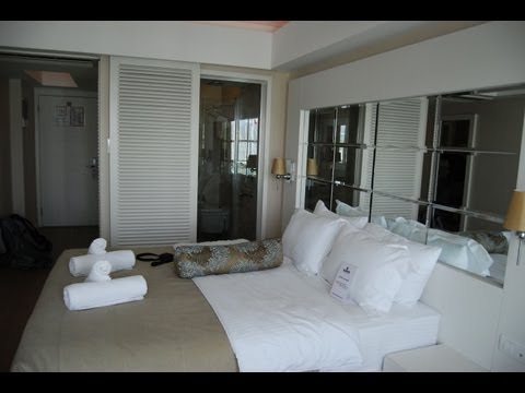 Contemporary and Lovely Alesta Yacht Hotel Fethiye, Turkish Riviera