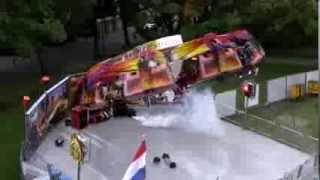preview picture of video 'kermis Tolsteegplantsoen Utrecht oktober 2013'