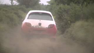 preview picture of video 'Rally Villa Mercedes 2014 - LA CORDOBESA - ESTANCIA COLONIA LOS MANANTIALES'