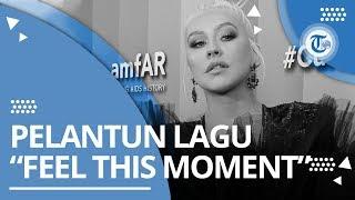 Profil Christina Aguilera - Penyanyi Amerika Serikat yang Gaya Busananya Banyak Ditiru Artis Lain
